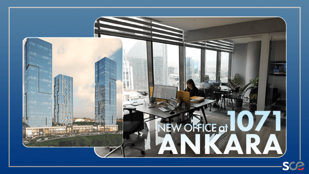 Source office 1071 Ankara