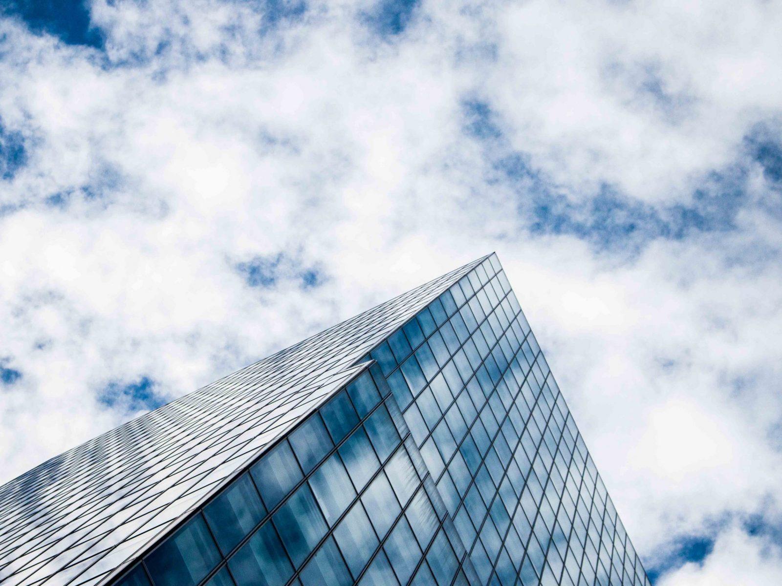 city-skies